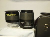 '             90MM SP MACRO + Tube Set -MINT-GREAT BOKEH- ' Tamron 90mm 2.5 SP Macro AD2 Lens £99.99